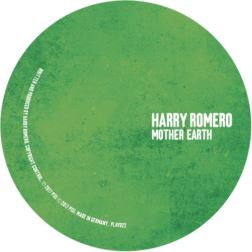Harry Romero - Mother Earth