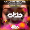 Antonio Miccoli – Close Your Eyes (threetuan & NOISEWALL Remix)