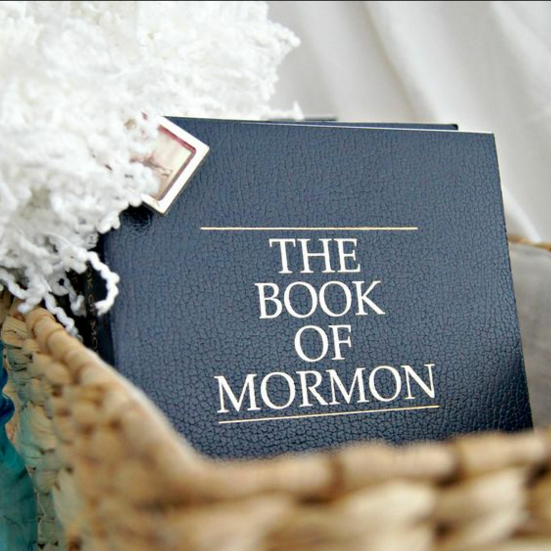 Light the World & Book of Mormon Films...