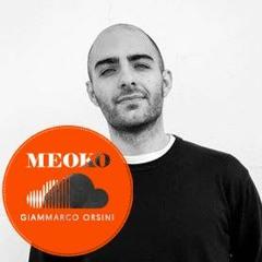 MEOKO Exclusive: Giammarco Orsini