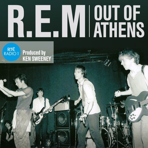 R.E.M. | Out Of Athens