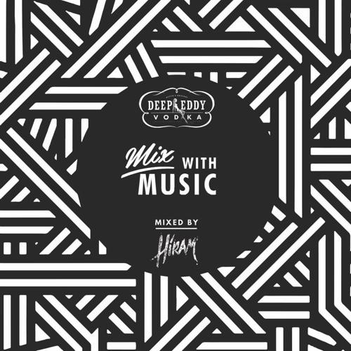 Hiram x Deep Eddy Vodka Mix 2.0