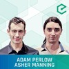 #212 Adam Perlow & Asher Manning: Zen Protocol - A Decentralized Financial System