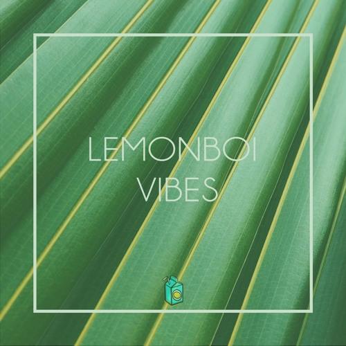 CBLLT082 Lemonboi - Vibes EP