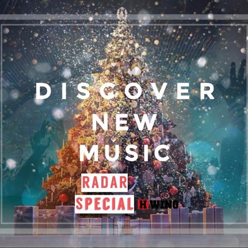 RADAR SPECIAL: DISCOVER NEW MUSIC