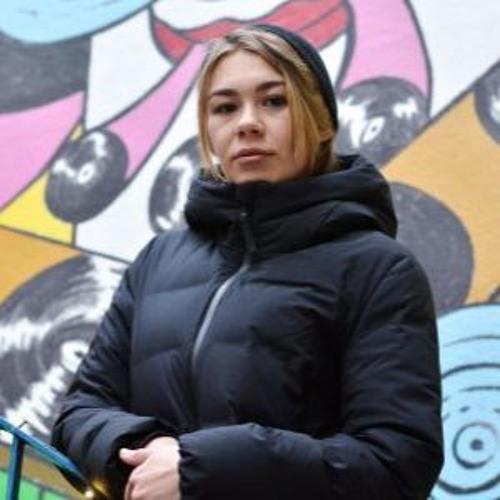 Stooszyt: Ronja von Rönne liest im Neubad und erzählt im 3FACH
