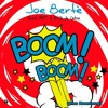 "JOE BERTE' feat. PEE4TEE & R.K.R. de CUBA ""Boom Boom"" (Caruso & Valenziano Remix)"