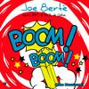 """JOE BERTE' feat. PEE4TEE & R.K.R. de CUBA """"Boom Boom"""" (Luke Db Remix)"""