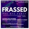 FRASSED Promo Mix   Multi Genre - @_DJRemzy [ticket link in bio]