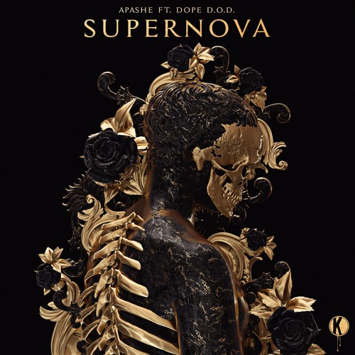 Apashe - Supernova (ft. Dope D.O.D.)