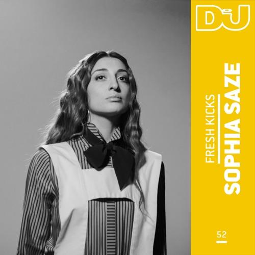 Fresh Kicks 52: Sophia Saze