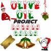 Olive Oil: Project Jingle Bells Intro by Buddy the Elf