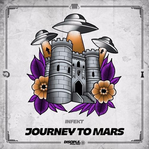 INFEKT - Journey To Mars