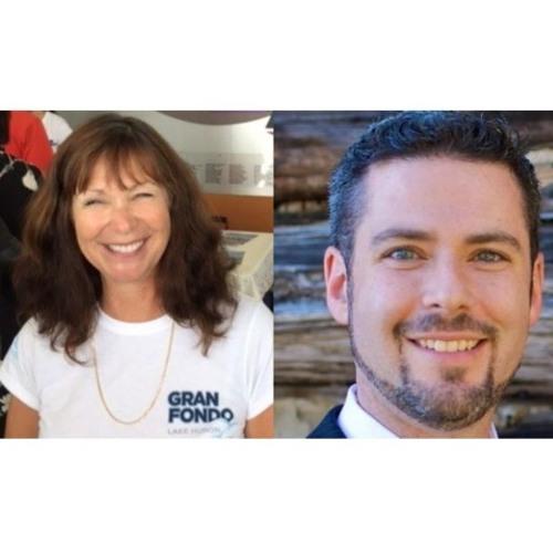 Episode 37 - Gran Fondo Lake Huron, Saugeen Memorial Hospital Foundation & Promation Nuclear