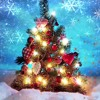 Don't Save It All For Christmas Day (Heather Dillard And The Riverbend Choir)