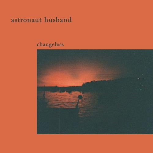 Astronaut Husband - Changeless