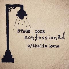 Stage Door Confessional: Usher Stories