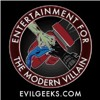 Evil Geeks Disassembled:Grrr Argh Episode 3 - All Things Xander with Nicholas Brendan