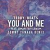 Download Teddy Beats - You And Me (feat. Omar Teitelbaum)[Tommy Yamaha Remix] Mp3