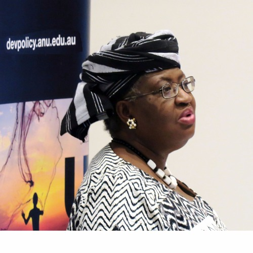 2017 Mitchell Oration - Development: towards 21st century approaches - Dr Ngozi Okonjo-Iweala