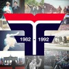 Flight Facilities for 'triple j Mix Up Exclusives': 1982-1992