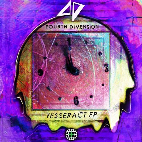 Tesseract EP [DNK 008]
