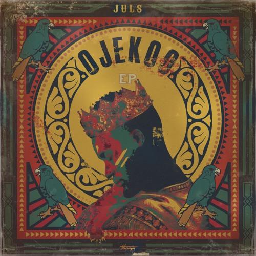 Juls ft Burna Boy - Gwarn Radio Edit
