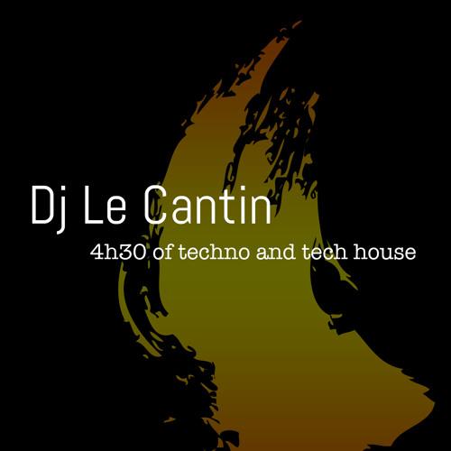 Dj Le Cantin @ Aigle Noir (4h 30min set)