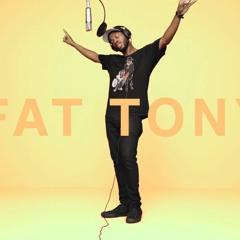 FAT TONY - WATERFALLS