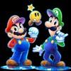 Mario and Luigi Dream Team - Try, Try Again