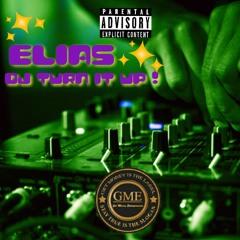 DJ Turn It Up