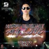 HAPPY BIRTHDAY MY LOVE BY RONALDO DIAZ
