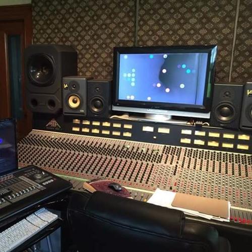 Reel [studio recording + mixing]