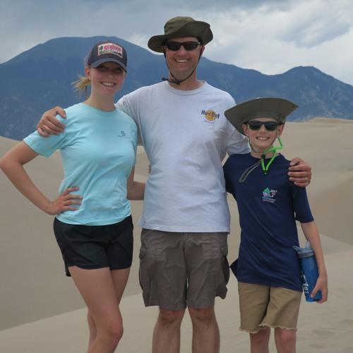 Episode 21: Great Sand Dunes National Park