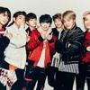 BTS- mic drop