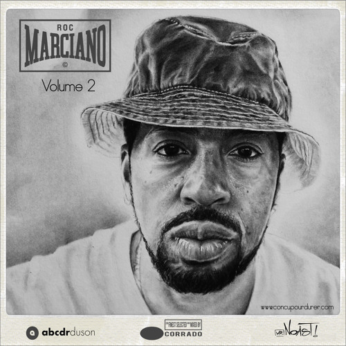 ROC MARCIANO - Built To Last Mix - Volume 2