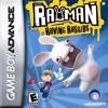 Rayman Raving Rabbids [GBA] Boss Theme [ NOT a high quality rip]