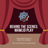 Behind The Scenes of the Mawlid Play - The Golden Script 2017