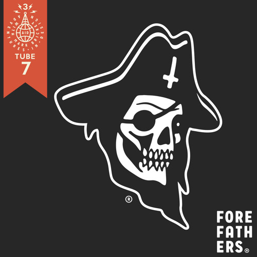 692 - Satan's Pirates - The 7th Tube of Christmas by Forefathers