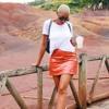 South African Model & Blogger Twiggy Moli On Utopia With Kea Ncube & Hlogi Sepota 05:12:2017