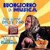 Buongiorno in Musica del 02/12/2017 Maria Nardone e lo studio sulle