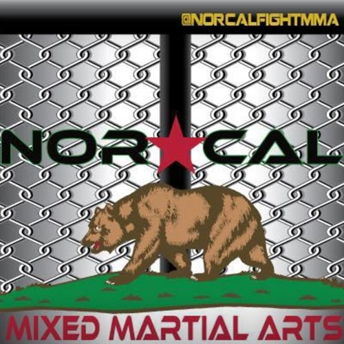 3 Rounds of NorCal MMA 12-6-2017