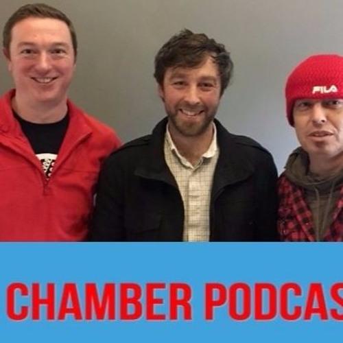 Echo Chamber Rory Hearne (Ep.12)