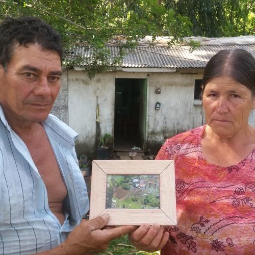 Uma a cada três famílias na zona rural de Pinhão, no Paraná, está ameaçada de despejo