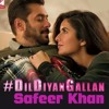 Dil Diyan Gallan - Atif Aslam - Cover By Safeer Khan