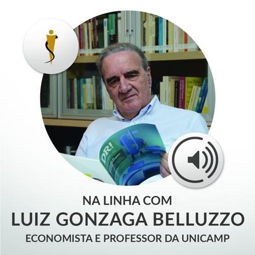 PodMed #2 – Na linha com Luiz Gonzaga Belluzzo