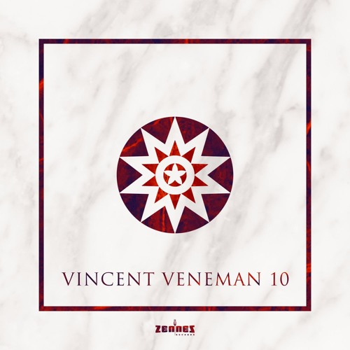VINCENT VENEMAN 10 - VV10 album selection