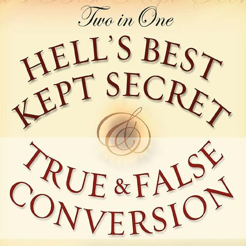 True and False Conversion