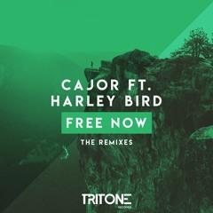 CAJOR ft. Harley Bird - Free Now (Moyan Remix)
