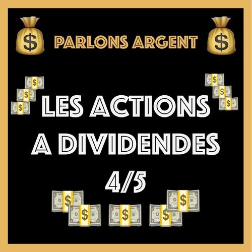 #27 La fiscalité du dividende